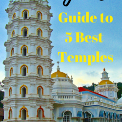 Famous Temples in Goa