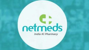 Netmeds First Order Coupon