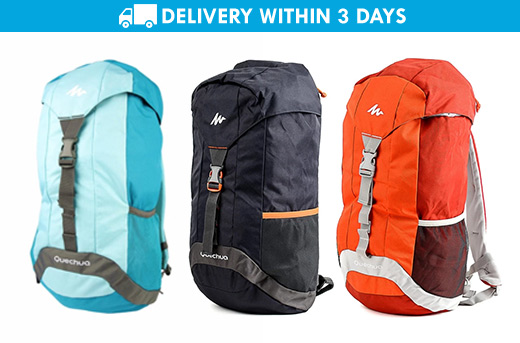 Decathlon Backpack India