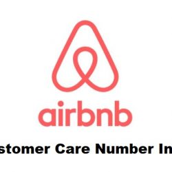 Airbnb Customer Care Number India