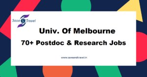 Melbourne Jobs Research