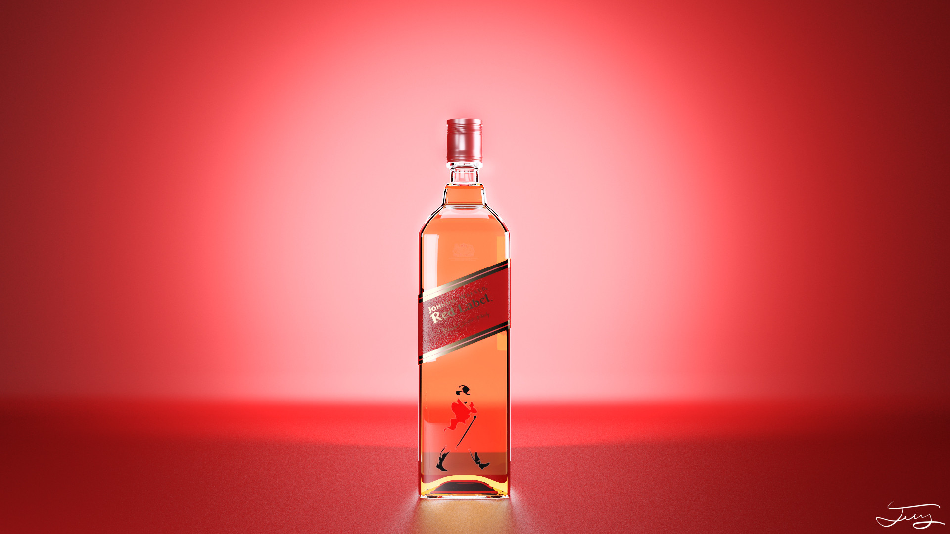 Red Label Price in India
