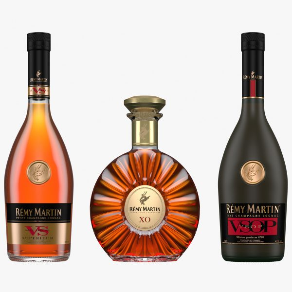 Remy Martin Price