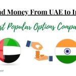 Money Transfer From Dubai to India