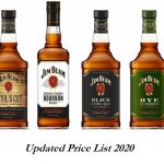 Jim Beam Whisky Price