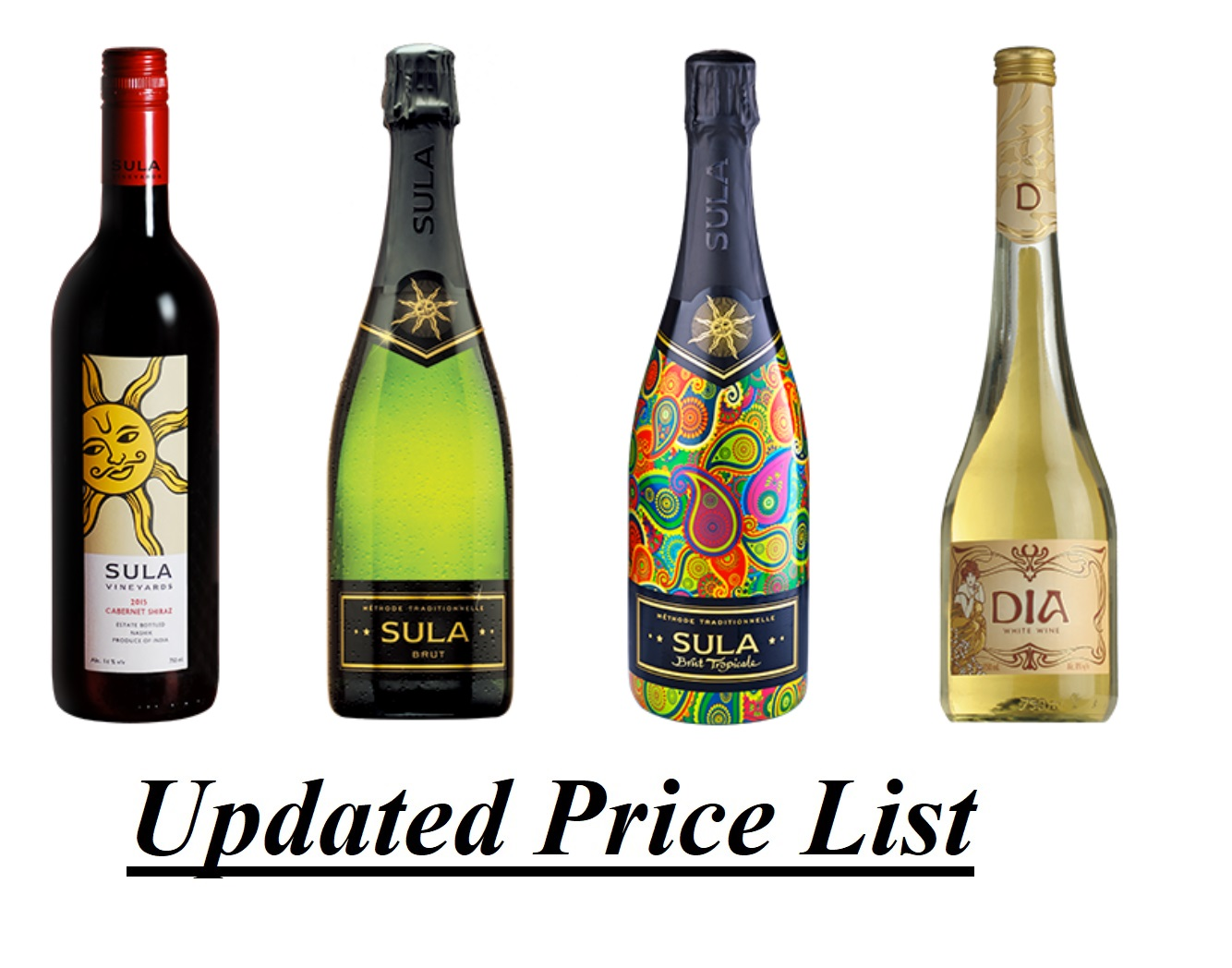 Sula Wine Price